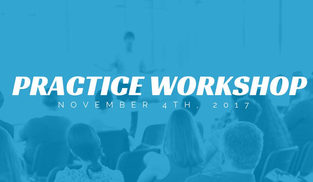 Fall Practice Workshop